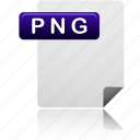 png file, document, png, file, file type, format, page icon