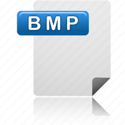bmp, bmp file, document, file icon