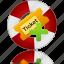 add, create, help, help center, ticket icon