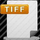 tiff file, tiff, document, file