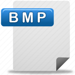 bmp, bmp file, document icon