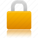 locked icon