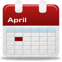 calendar, selection, day