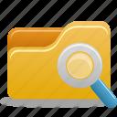 explorer, file, search, folder