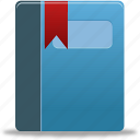 theory, phonebook, book, addressbhook icon
