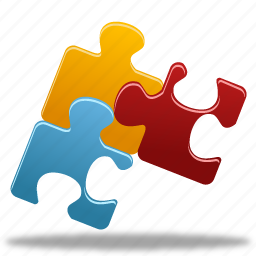 addons, puzzle icon