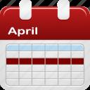 calendar, selection, week icon