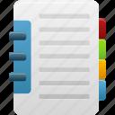 catalog icon