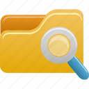 explorer, file icon