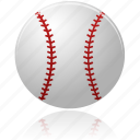 ball, baseball, sport, training icon