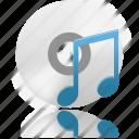 node, audio, music, sound