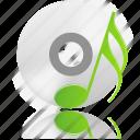music, node, sound, audio