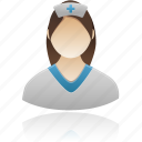 health, healthcare, healthy, hospital, medical, medicine, nurse icon