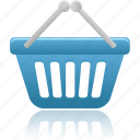 basket, business, buy, cart, ecommerce, shopping, webshop icon