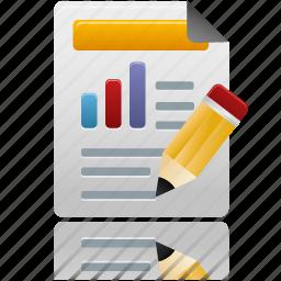 bar, business, chart, charts, custom, diagram, finance, financial, graph, graphs, report, reports, statistics icon