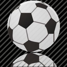 ball, football, play, soccer, sport icon