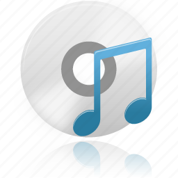 audio, music, node, sound icon