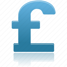 cash, currency, finance, money, pound, price icon