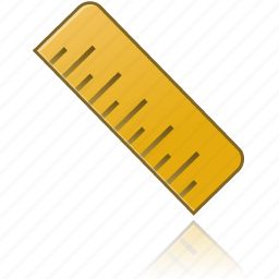 math, measure, ruler, rulers, school, tool, tools icon