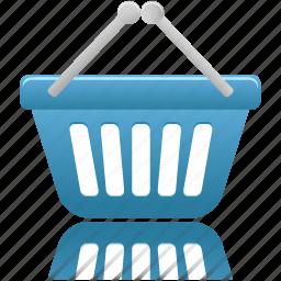 basket, business, buy, cart, ecommerce, shopping, webshop icon
