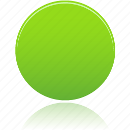 ball, green, traffic, trafficlight, transport, transportation icon