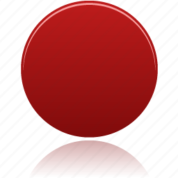ball, red, traffic, trafficlight, transport, transportation icon