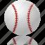 ball, baseball, sport, training icon