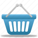 basket, buy, cart, ecommerce, shopping icon