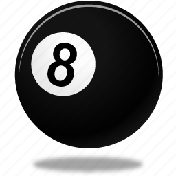 ball, billiards, game, play, snookers, sport, training icon