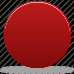 ball, balls, red, traffic, trafficlight, transport, transportation icon