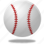 ball, baseball, play, sport, training icon