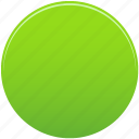 green, trafficlight icon