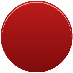 red, trafficlight icon