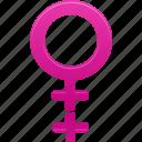 female, girl, woman, lady