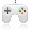 control, controller, gamepad, joystick, play, player icon