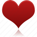 card, chocolate, favorite, heart, hearts, love, valentine's day icon