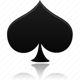 card, cards, game, playing card, playing cards, poker, spades icon