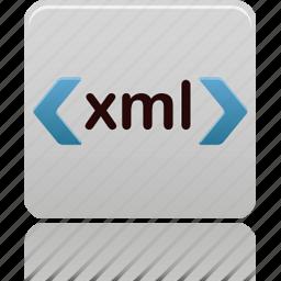 tool, tools, xml icon