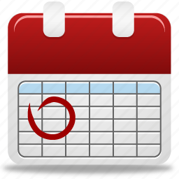 calendar, date, day, event, month, schedule, time icon