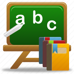 course, courses, education, learning, school, student, study, teach, training icon