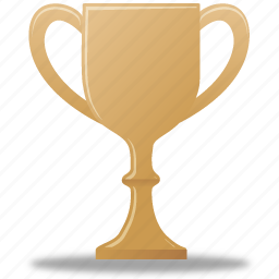 award, bronze, gold, medal, prize, trophy, winner icon