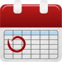 calendar, date, day, event, month icon