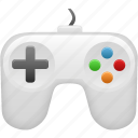 control, controller, game, gamepad, joystick, play icon