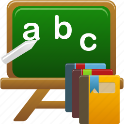 course, courses, education, learning, school, study, training icon
