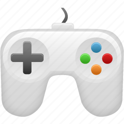 control, controller, game, gamepad, joystick, play icon
