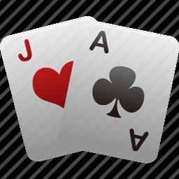 card, gamble, gambling, game, hazard, playing card, playing cards, playingcards, poker icon