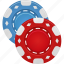 card, cards, casino, chips, gambling, game, hazard, play, playing cards, poker icon