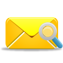 mail, search