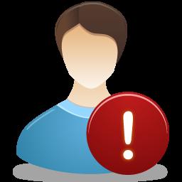 Male User Warning ВНИМАНИЕ: Мошенничество со стороны Складчика. Сбор 15 тысяч рублей на БЕСПЛАТНЫЙ ПРОДУКТ от Вектора.