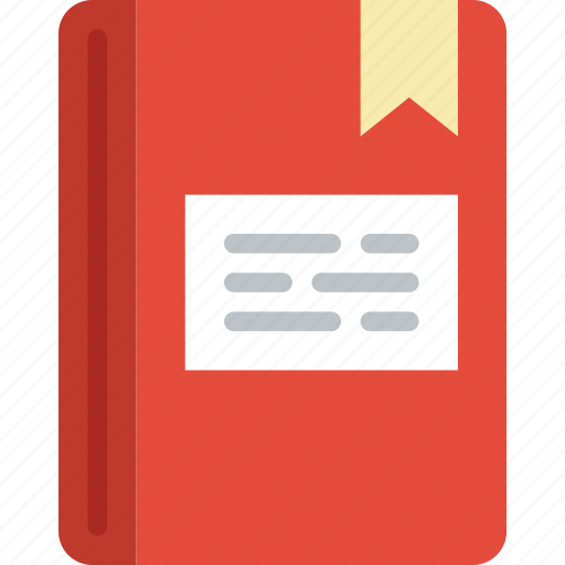 app, book, communication, file, interaction icon